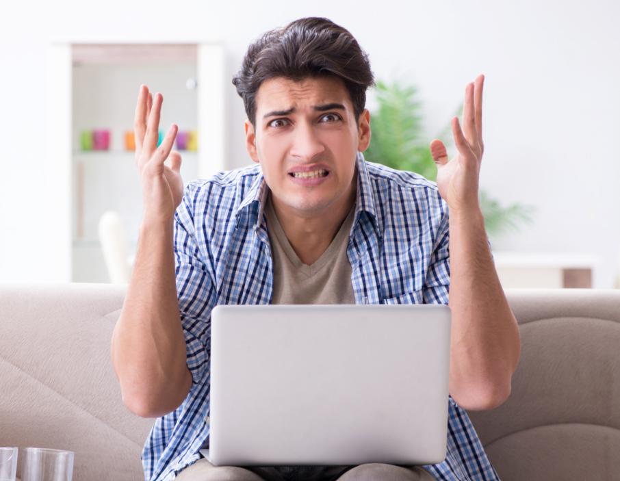 5 erreurs à éviter portage