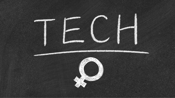 article femmes et tech