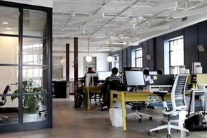 investir dans le coworking quand on se lance en freelance
