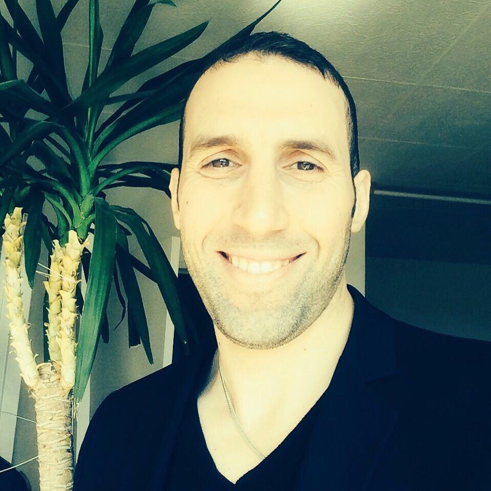 Khaled Meziani