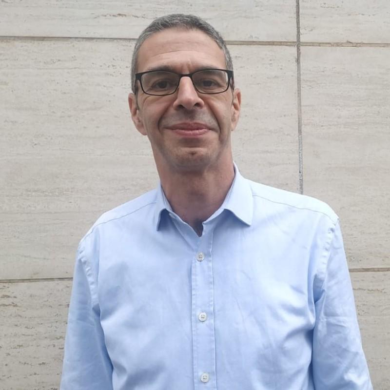 Mathieu GIACOMO