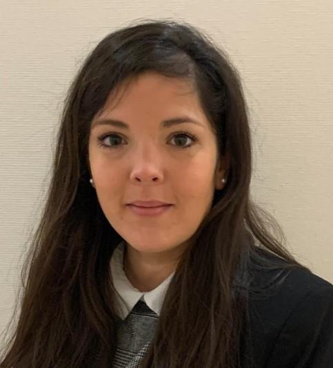 Sabrina Boultache
